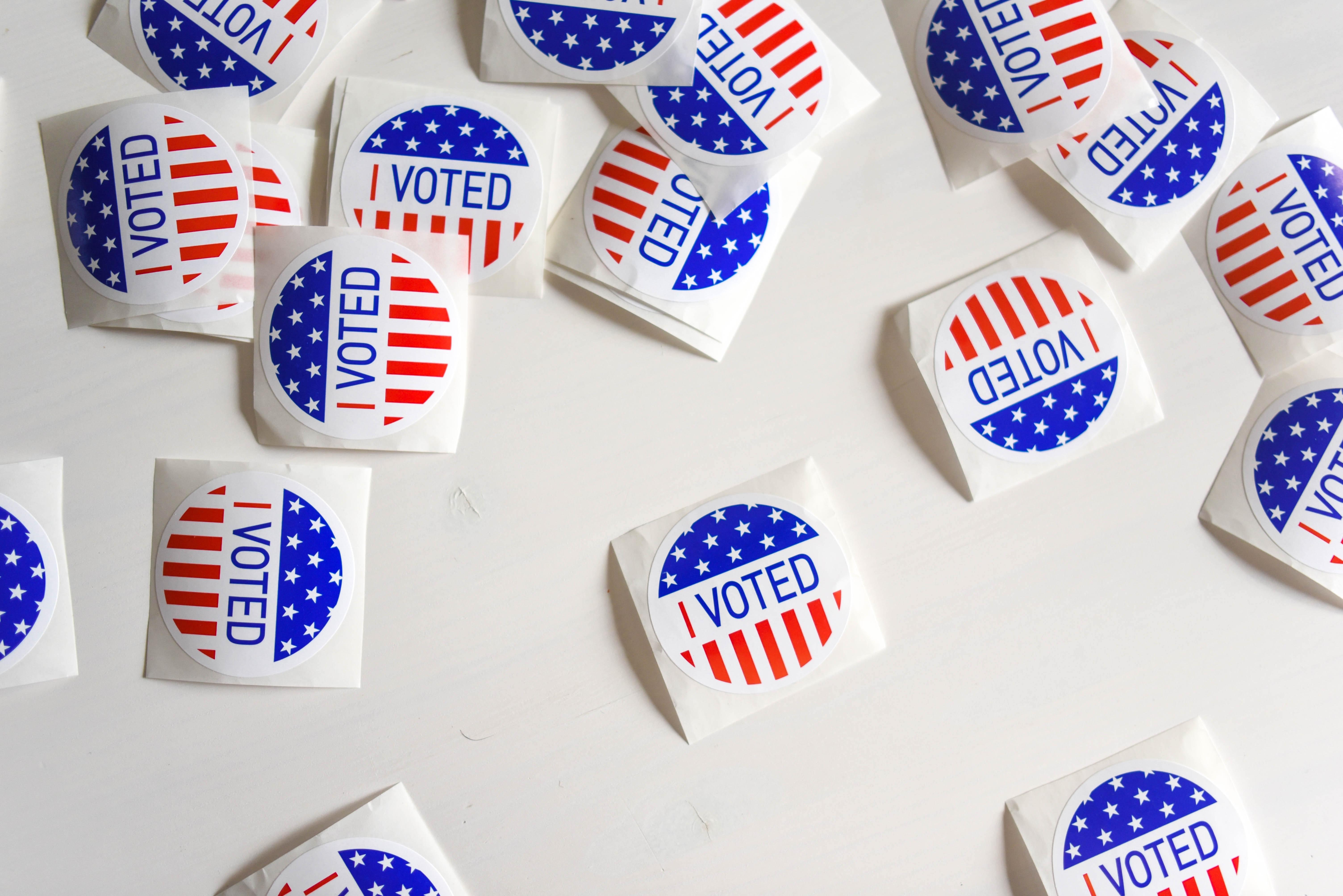 Election blog image